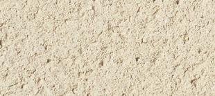 Enduit de parement minéral manuel épais à la chaux aérienne WEBER.CAL PG sac 25 kg Cendré beige clair teinte 203 - Gedimat.fr