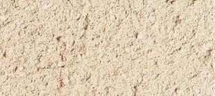 Enduit de parement minéral manuel épais à la chaux aérienne WEBER.CAL PF sac 25 kg beige grisé teinte 224 - Gedimat.fr