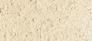 Enduit de parement minéral manuel épais à la chaux aérienne WEBER.CAL PG sac 25 kg Rose beige clair teinte 226 - Gedimat.fr