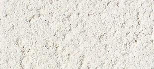 Enduit de parement minéral manuel épais à la chaux aérienne WEBER.CAL PF sac 25 kg Beige rompu teinte 255 - Gedimat.fr