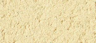 Enduit de parement minéral manuel épais à la chaux aérienne WEBER.CAL PF sac 25 kg Jaune ivoire teinte 231 - Gedimat.fr