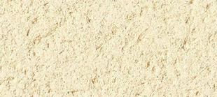 Enduit de parement minéral manuel épais à la chaux aérienne WEBER.CAL PF sac 25 kg Ton pierre teinte 016 - Gedimat.fr