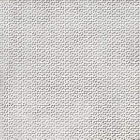 Décor PORTLAND pour mur en faïence satinée GROOVE dim.20x20cm coloris grigio - Gedimat.fr