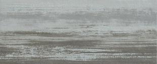 Décor STREET A/B pour mur en faïence mate DOWNTOWN larg.25cm long.60cm coloris beige - Gedimat.fr