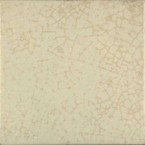 Carrelage pour mur en faïence brillante MAIOLICA dim.20x20cm coloris latte - Gedimat.fr