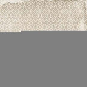 Décor pour sol en grès cérame coloré dans masse naturel rectifié REDEN dim.60x60cm coloris ivory - Gedimat.fr