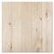 Lambris peuplier Hauteur 1500x170x150mm - Gedimat.fr