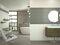 Carrelage pour mur intérieur HOME faience mate 20cmx60cm Ép.9mm modèle Snow - Gedimat.fr