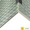 Panneau L-MENTS BF180 - 4,50x1,20m Ep.180mm - R=7,80m².K/W - Gedimat.fr