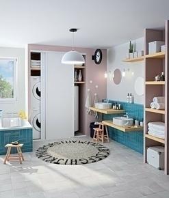 Mitigeur de lavabo 70 DN 15 - Gedimat.fr