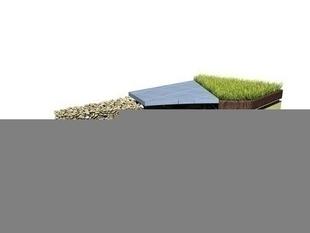 Mousse polyuréthane UTHERM ROOF L - 1,20x0,60m Ep.80mm - R=3,70m².K/W. - Gedimat.fr