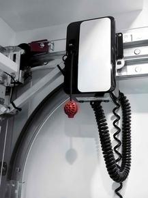 Télécommande 4 fonctions pour N440 ET NOVOPORTE - Gedimat.fr