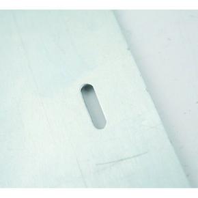 Pince à poinçonner en oblong - 3,5x15mm - Gedimat.fr