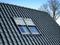 Volet roulant solaire pour fenêtre VELUX SSL MK04 - Gedimat.fr