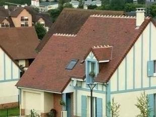 Poinçon épi pout faîtage TERREAL coloris vieilli sologne - Gedimat.fr