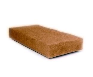 Panneau de fibre de bois STEICOFLEX F Long.1,22m larg.575mm Ép.100mm R=2,60m².K/W. - Gedimat.fr