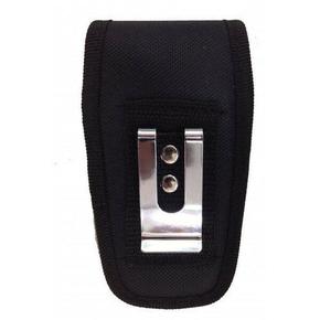 Couteau cutter pliable avec étui de rangement - Gedimat.fr