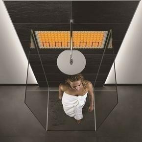 Kit surface tempérée électrique DITRA-HEAT-E Schlüter Systems 7,8 m² - Gedimat.fr