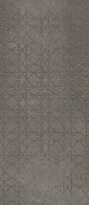 Décor Dash pour mur en faïence CALX larg.20cm long.45,7cm coloris moka - Gedimat.fr