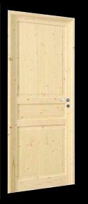 Bloc-porte CELIA huisserie 72x45mm en épicéa haut.204cm larg.73cm droit poussant - Gedimat.fr