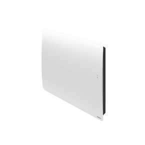 Radiateur HEKLA modèle Horizontal coloris Blanc 1500W SAUTER - Gedimat.fr