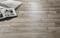 Plinthe carrelage pour sol intérieur en grès cérame émaillé SOFT larg.7,5cm long.100cm coloris brown - Gedimat.fr