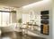 Radiateur sèche-serviettes ALUTU mat droite coloris Blanc 750W SAUTER - Gedimat.fr