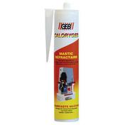 Mastic pour produits réfractaires en cartouche de 310ml - Accessoires de chauffage - Chauffage & Traitement de l'air - GEDIMAT