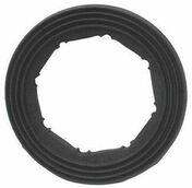 Joint de cuvette en mousse noir standard WIRQUIN - Joints - Plomberie - GEDIMAT