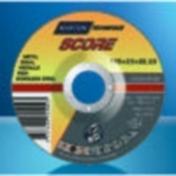 Disque à tronçonner les métaux A30S diam.230mm ép.3mm - Poutre HERCULE section 35x20 long.5,10m pour portée utile de 4.1 à 4.70m - Gedimat.fr