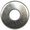 Rondelle plate acier zingué modèle M diam.6mm sous blister de 20 pièces - Grille métallique à persiennes avec moustiquaire pose en applique dim.15x15cm aluminium blanc RAL 9010 - Gedimat.fr