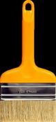 Brosse spalter à lisser et vitrifier fibres soies glycéro n°100 ép.9mm larg.10cm - Brique terre cuite poteau POROTHERM R30 ép.30cm haut.24,9cm long.42,5cm - Gedimat.fr