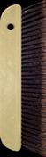 Balai de colleur PVC fleuré marron 3 rangs poignée polypropylène larg.30cm - Mitigeur douche LETO en laiton finition chromée - Gedimat.fr
