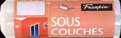 Manchon polyester tissé pour rouleau fibres courtes larg.180mm diam.40mm - Mortier-colle Weber.col Flex sac 25kg - Gédimat.fr - Gedimat.fr