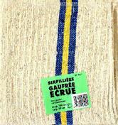 Serpillière gaufrée mélange textile 50x100cm - Outillage du peintre - Peinture & Droguerie - GEDIMAT