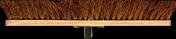 Balai usine fibres coco semelle bois 60cm - Poutre en béton précontrainte LBI larg.15cm haut.50cm long.3,70m - Gedimat.fr