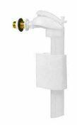 Robinet flotteur servo-valve pour réservoir de chasse - Plaquette de parement MUROK SIERRA ép.1,5cm long.1m larg.50cm coloris blanc - Gedimat.fr