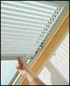 Store vénitien blanc PAL SK06 9150S - Escabeau en aluminium PRO QUADRA 6 Marches - Gedimat.fr