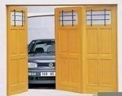 Colis de 3 vitrages transparent �p.4mm larg.34cm long.61cm - Portes de garage - Menuiserie & Am�nagement - GEDIMAT