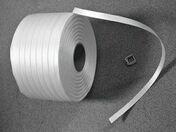 Feuillard fil à fil 13mm bobine de 600ml - Feutres géotextiles - Matériaux & Construction - GEDIMAT