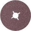 Disque fibre diam.125mm grain 80 lot de 5 pièces - Carrelage pour mur en faïence brillante HAPPY larg.20cm long.50cm coloris naranja - Gedimat.fr