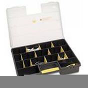 Compartiments professionnelle grand modèle 25 pièces - Bacs - Accessoires - Outillage - GEDIMAT