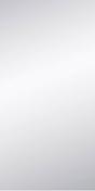 Miroirs adhésifs argent bords polis ép.3mm 15x30cm - lot de 4 - Armoires de toilette et Accessoires - Salle de Bains & Sanitaire - GEDIMAT