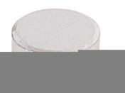 Patte à glace chromée diam.20mm par 4 pièces - Armoires de toilette et Accessoires - Salle de Bains & Sanitaire - GEDIMAT