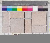 Plinthe carrelage pour sol en grès cérame émaillé KRYPTON larg.8cm long.33,7cm coloris beige/noce - Carrelage pour sol en grès cérame émaillé KRYPTON dim.33,7x33,7cm coloris noce - Gedimat.fr