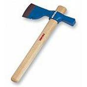 Hâchette de plâtrier acier chromé 600g manche bois frêne verni 37cm - Poutre VULCAIN section 20x40 cm long.4,00m pour portée utile de 3,1 à 3,60m - Gedimat.fr