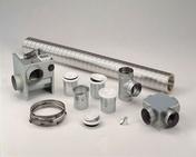 Boitier filtre isolé pour Kit extra 350 - Sorties de toit - Couverture & Bardage - GEDIMAT