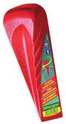 Coin éclateur rouge 2,1kg - Outillage du menuisier - Menuiserie & Aménagement - GEDIMAT