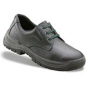 Chaussure de sécurité basse MADRID T40 noir - Protection des personnes - Vêtements - Outillage - GEDIMAT