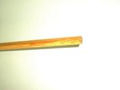 Rond Pin des Landes sans nœud D.20mm long.2m - Tablette mélaminée ép.18mm larg.40cm long.1,20m Fossil finition Mat - Gedimat.fr